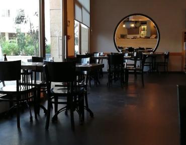מסעדת אקא - צילום פנים